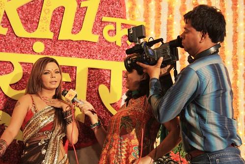 Rakhi ka Swayamvar - Rakhi Sawant chose her life partner