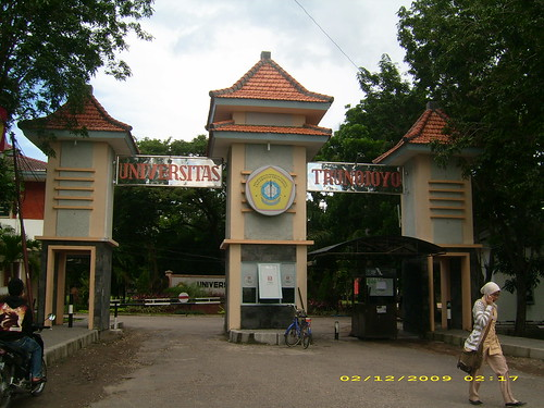UTM (Universitas Trunojoyo Madura)