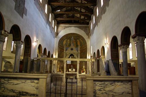 코스메딘 성당