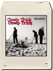 cheap trick 8-track