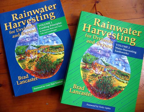 rainwater covers