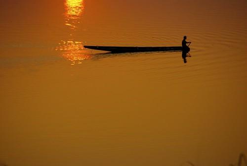 Foto Thailandia - Route attraverso Indochina