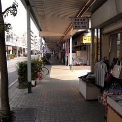 Honcho Dori, Tsurumi 03