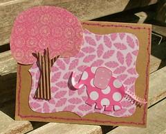 pink elly (ishouldbesleepingbut) Tags: monochromatic heroarts gartner kco dcwv cl230 cl169 cl280 recycledkraft recycledcoffeecupsleeve