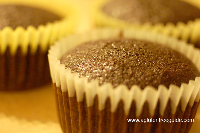 Better Crocker Gluten-Free Devils Food Cake Mix