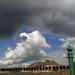 Stormy Sky: July 28