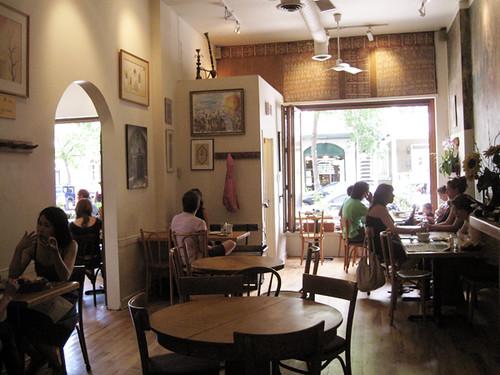 Byblos Le Petit Café