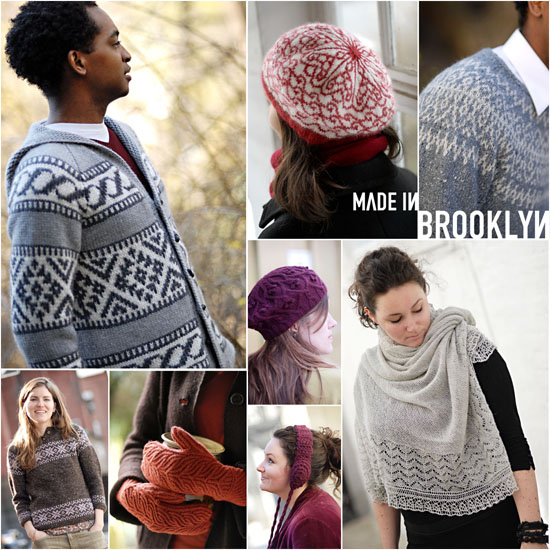 Made in Brooklyn Preview