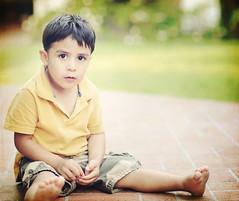 O L I V E R (Shana Rae {Florabella Collection}) Tags: boy portrait yellow child oliver 85mm naturallight son explore frontpage almost3 nikond700 shanarae shadesofyellowfridays florabellatextures
