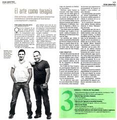 Yoga Creativo en Prensa Puerto Rico