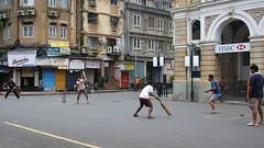 Cricket (Sreejith S) Tags: india cricket mumbai