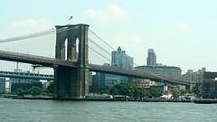 Brooklyn bridge - 1