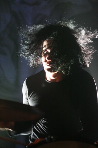 the Dead Weather ::: Ogden Theatre ::: 08.17.09