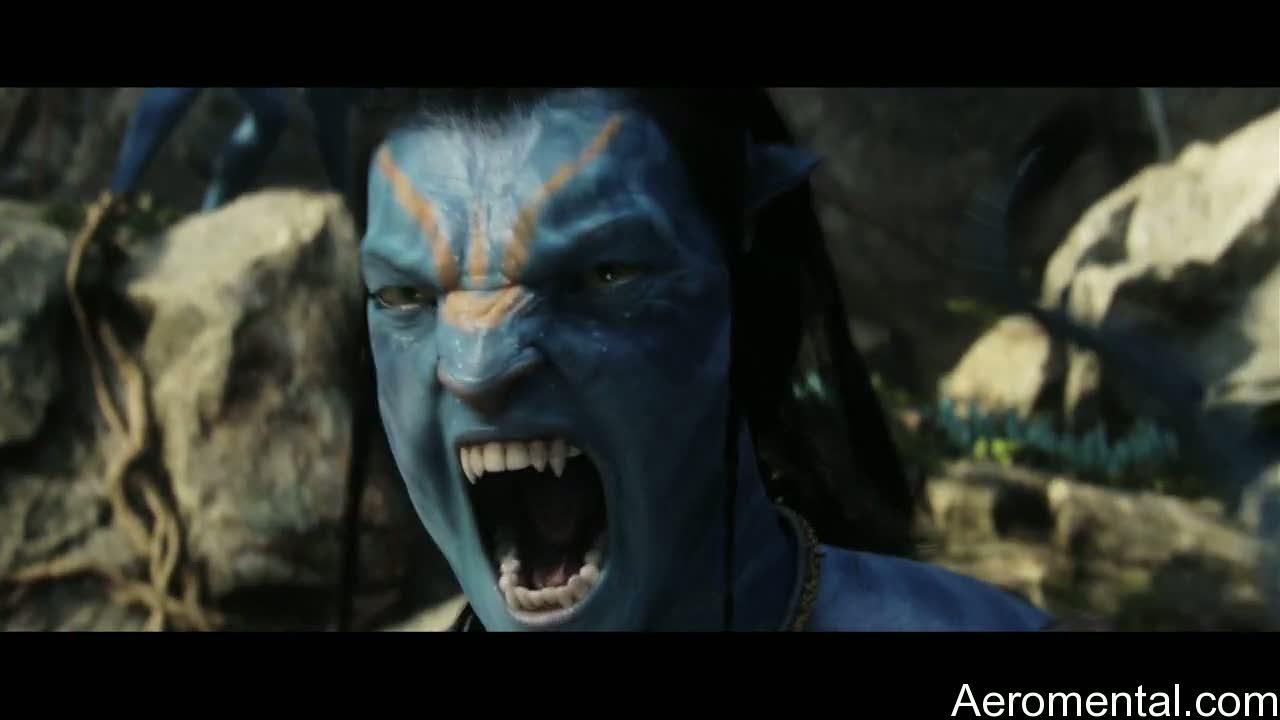 guerra navi Avatar