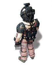 Capt. Dallas 1/6 Hot Toys (REdYOdA) Tags: dallas alien ridleyscott moebius nostromo hottoys 16figure