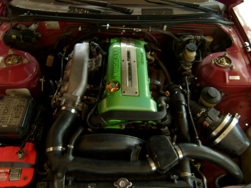 engine/engine bay photos - Page 16 - Zilvia net Forums