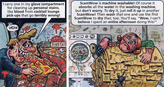 ScamWow 5