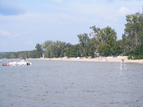 Sylvan Beach Waterfront