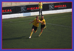 "gol 1 a 1 Badalona 3 Gava 3 <a style=""margin-left:10px; font-size:0.8em;"" href=""http://www.flickr.com/photos/23459935@N06/3916388833/"" target=""_blank"">@flickr</a>"