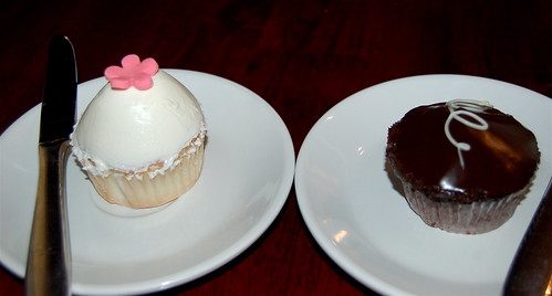Steak and cupcake day: Two for two