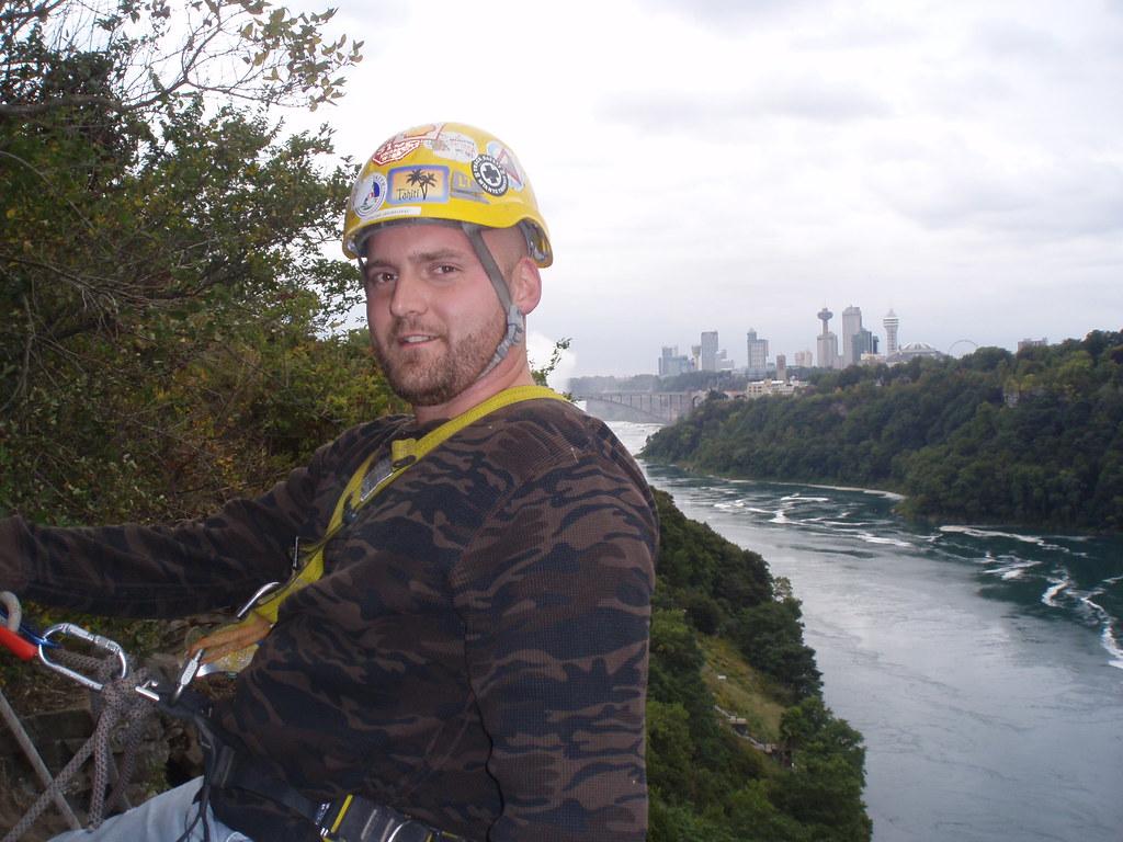 Niagara Gorge1