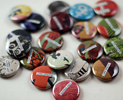 quick knits club buttons