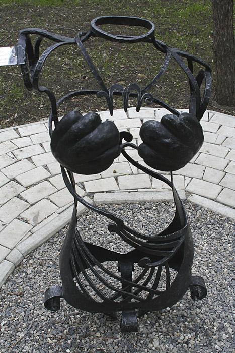 Донецк 2006