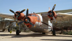Anachronism: (Ken's Aviation) Tags: arizona tucson pima explore airmuseum anachronism raider northrop 480636 n2573b yc125