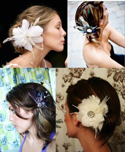 penteados madrinha casamento