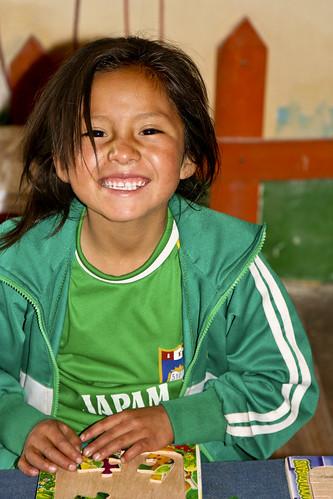 volunteer aldea yanapay cusco cuzco peru