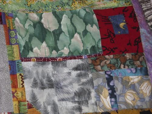 quilt for Elizabeth