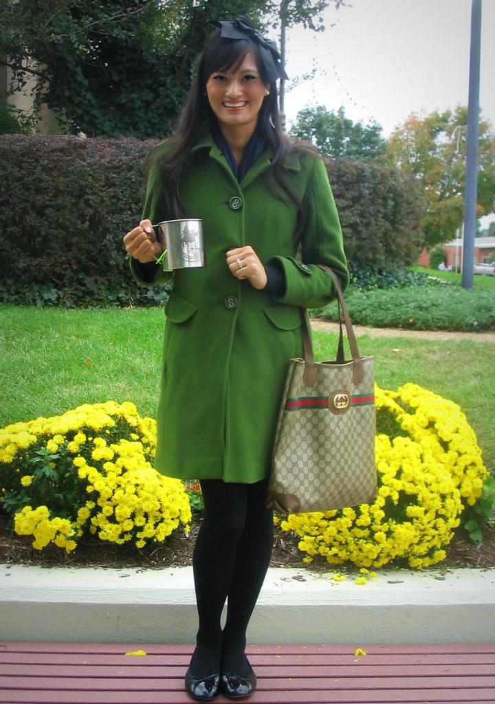 greencoat