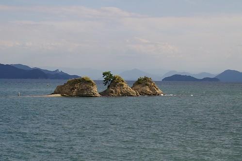 三郎島 #1