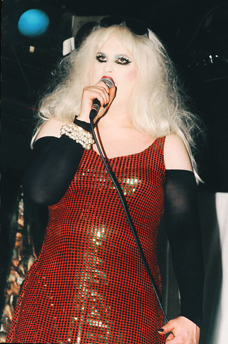 Holly Cock, Vocals