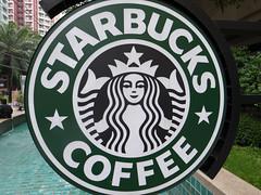 Starbucks Coffee (zona di fotographia) Tags: coffee starbucks hipbotunsquare
