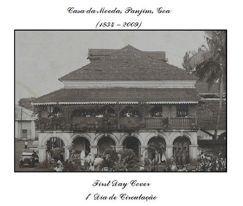 Case da Moneda Lisbon