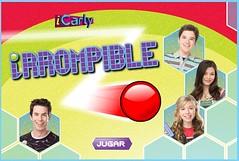 juegos de icarly.com