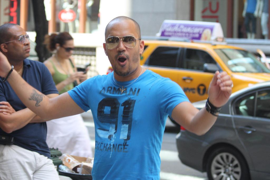 Raw Papi: Gay Latino 3
