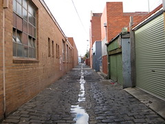 week two_laneways
