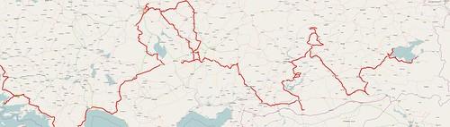 OSM Turkey till 091101