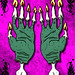 glory hands