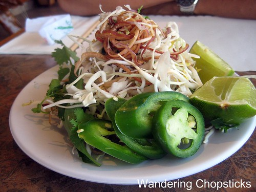 Quan Vy Da Restaurant - Westminster (Little Saigon) 11