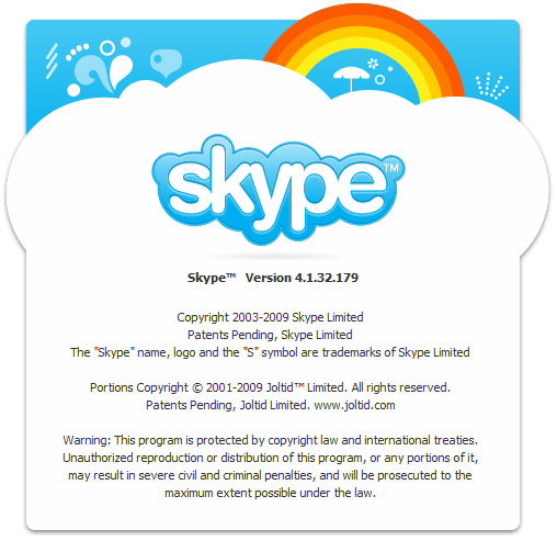 Skype_Build