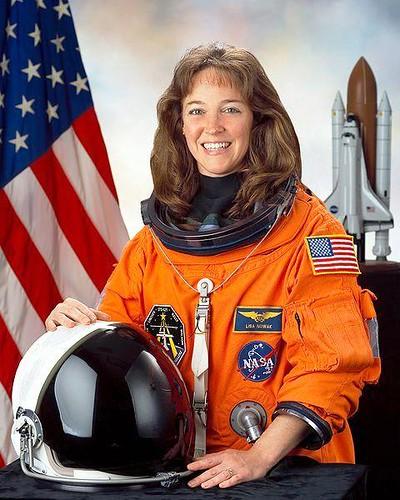 Astronaut sex