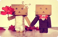 I Do. (Michal Tzvi) Tags: love canon amazon lovers michal danbo danboard