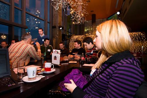 Tweetup Zg by Hrvoje Mihajlic