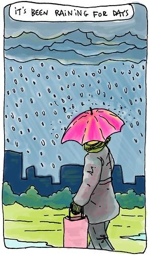 RainingForDays