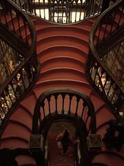 Livraria Lello e Irmo - Oporto (Gourmet de Musas) Tags: e irmo oporto lello livraria