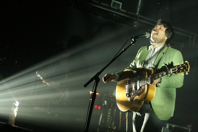 Wilco @ Verizon Wireless Theater