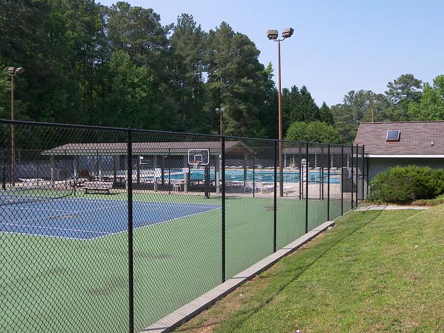 Cary Swim Club, Cary NC